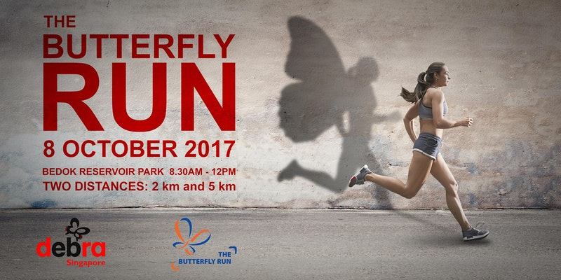 The Butterfly Run 2017