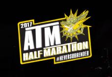 ATM Half Marathon 2017