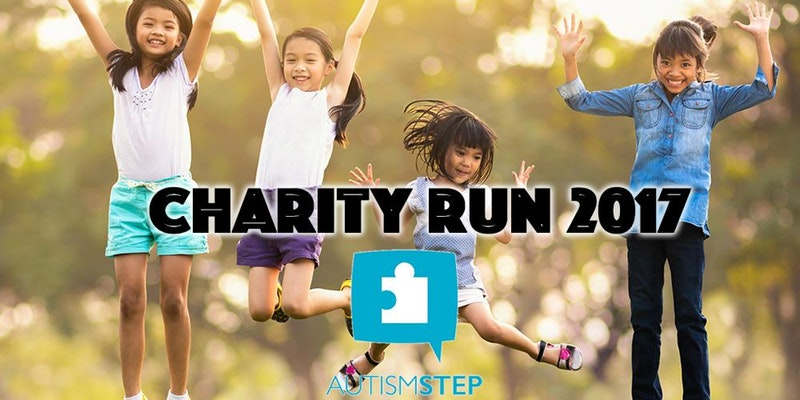 Autism STEP Charity Run 2017