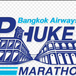 Bangkok Airways Boutique Phuket Marathon 2017