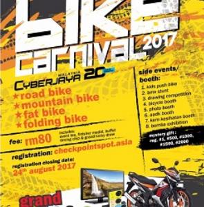 Bike Carnival 2017