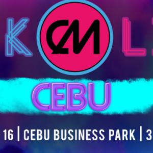 Color Manila Blacklight Cebu 2017