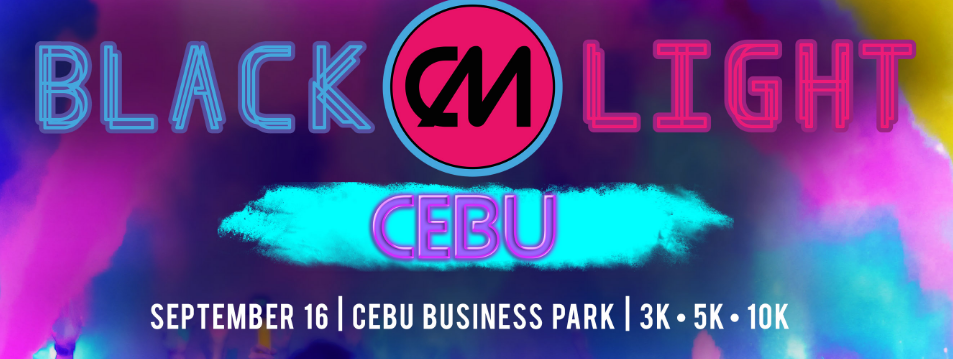 Color Manila Blacklight Cebu 2017
