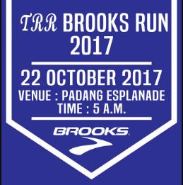 TRR Brooks Runs 2017