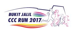 Bukit Jalil CCC Run 2017