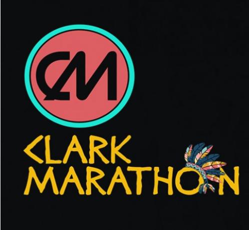 CM Clark Marathon 2017