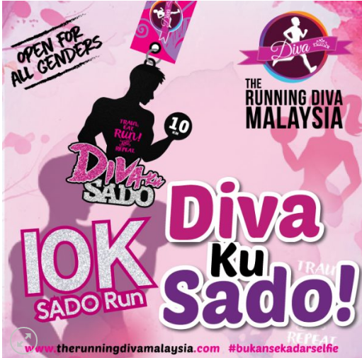 TDRM- Divaku Sado 10km Run 2017