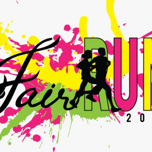 Charity FairRun 2017