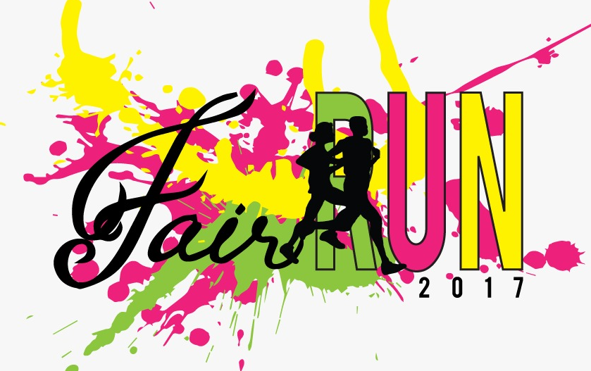 Charity FairRun 2017