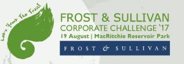 Frost & Sullivan Corporate Challenge 2017