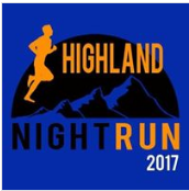 Highland Night Run 2017