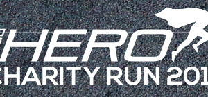 iHERO Charity Run 2018