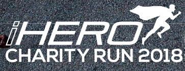 iHERO Charity Run 2018