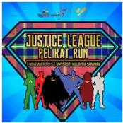 Justice League Pelikat Run 2017