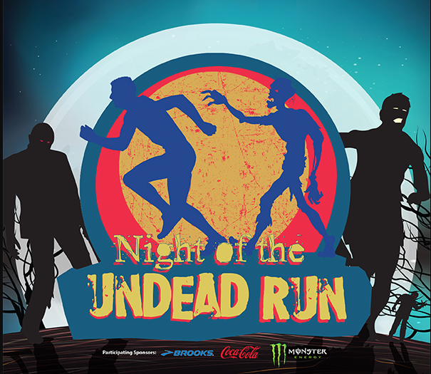 Night of the Undead Run 2017