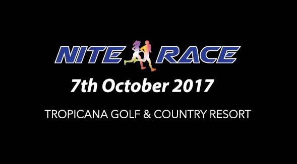 Tropicana NiteRace 2017