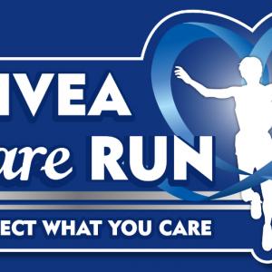 NIVEA Care Run 2017
