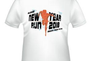 Mileage New Year Run 2018
