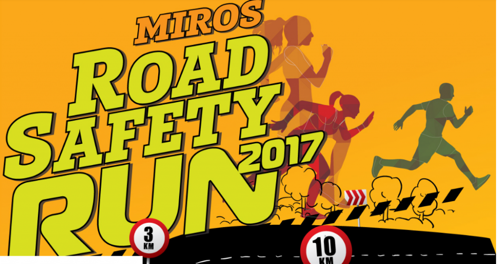 Road Safety Run (ROSRUN2017)