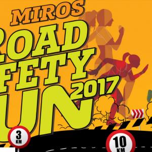 Road Safety Run (ROSRUN2017)
