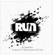 Run@SUTD 2017