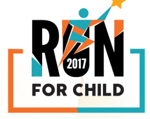 Run For Child 2017