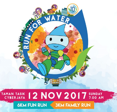 Run For Water 2017