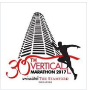 Swissôtel Vertical Marathon 2017
