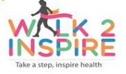 Walk 2 Inspire 2017