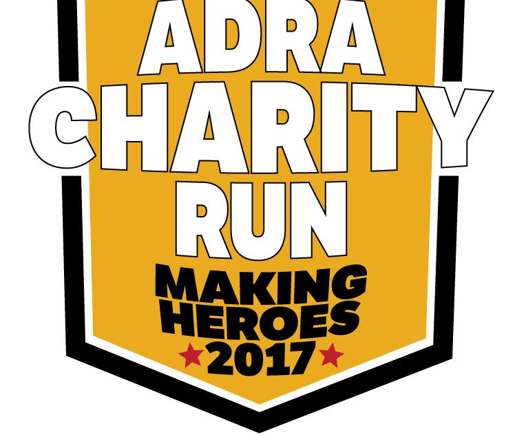 Adra Charity Run 2017