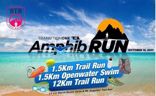Amphibrun Race 2017