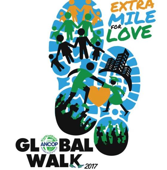 ANCOP Global Walk 2017