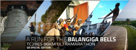 A Run for the Balangiga Bells 2018