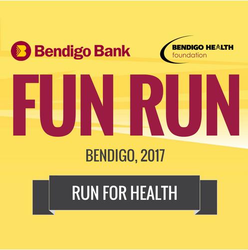 Bendigo Bank Fun Run 2017