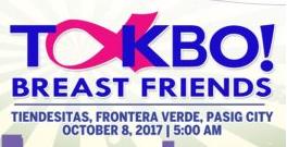 Takbo! Breast Friends 2017