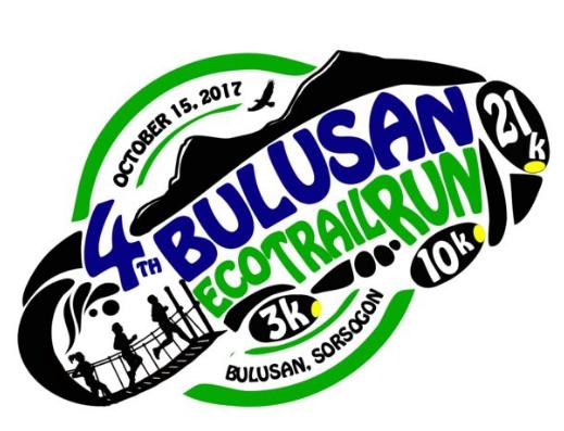 4th Bulusan Eco Trail Run 2017