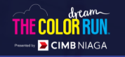 The Colour Run Indonesia 2017