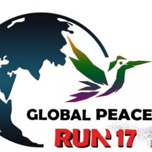 Global Peace Run 2017