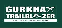 Gurkha Trailblazer 2018