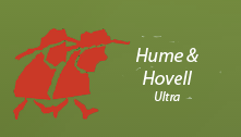 Hume & Hovell Ultra 2017