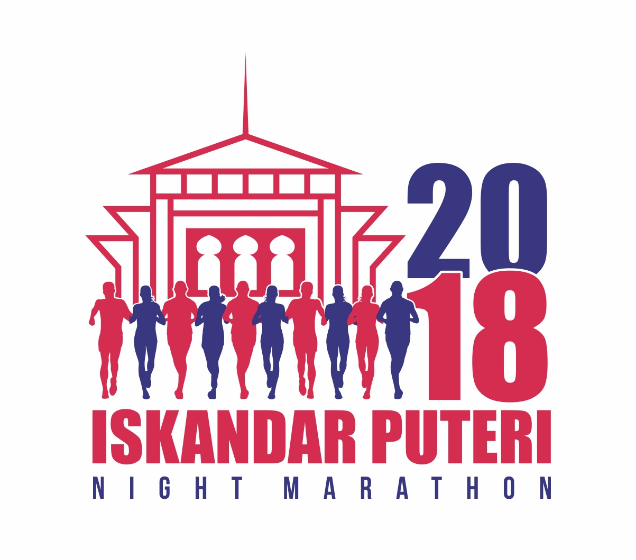 Iskandar Puteri Night Marathon 2018