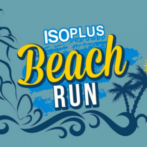 ISOPLUS Beach Run 2017