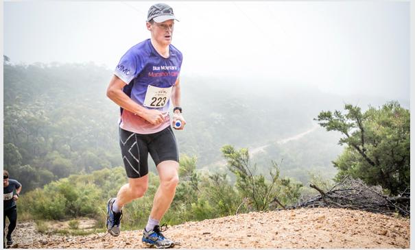Lawson – Race 1 – Short Course – 17.4 km / 9.2 km (2017)