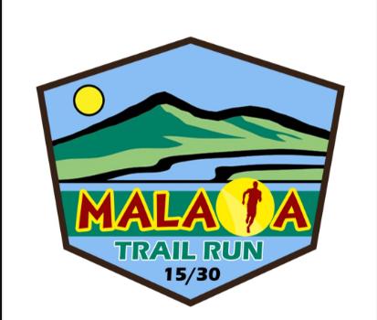 1st Malaoa Trail Run 15/30 Km. Challenge 2017