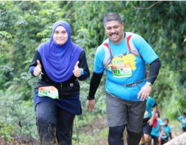 Malaysia Action Asia Trail 2017