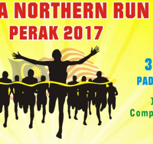 Malaysia Northern Run 2017 – Perak
