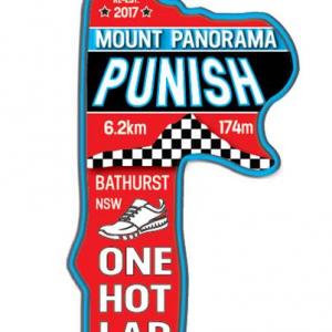 Mount Panorama Punish 2017