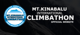 30th Mt. Kinabalu International Climbathon 2017