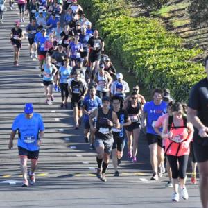 North Shore Marathon & Half Marathon 2017