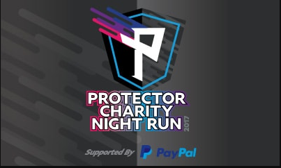 Protector Charity Night Run 2017